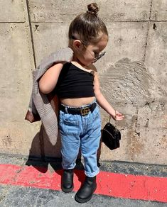 Outfits Niños, Cute Baby Girl Outfits, Toddler Girl Outfits, Cute Baby Clothes, Baby Girls, Babies Clothes, Baby Baby, Cute Kids Fashion, Baby Girl Fashion