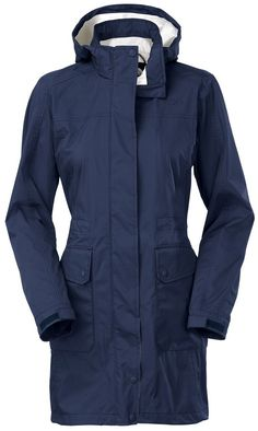 The North Face Quiana Rain Coat (For Women)