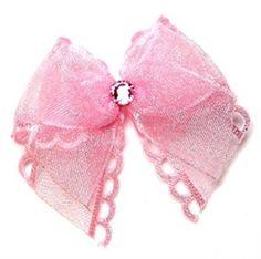 Princess Annie Hair Bow