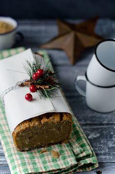 Pan de batata (Sweet potato cake) -   Gluten free.