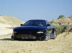 Ford Probe 24V #Sportscar @mel_camarena que opinas?