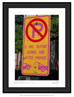 Mardi Gras Sign Photo by theRDBcollection, available in various sizes