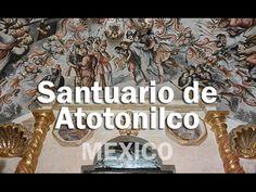 Tips de Viajero. Blog de viajes en familia.: 10 tips para visitar Atotonilco