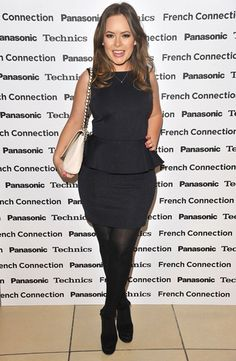 The adorable and gorgeous Tanya Burr Tanya Burr, Hair Magazine, Classic Style, My Style, Celebrity Hairstyles, Girl Crushes, Fashion News, Marc Jacobs, Casual Dresses