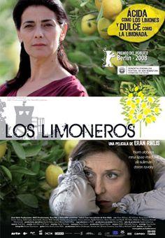 'Los limoneros'