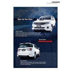 Bodykit Toyota New Fortuner 2012-213