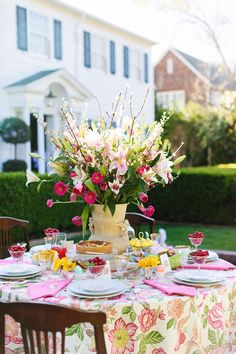 Save Learn more at Uploaded by user. Party TablescapesSpring ...