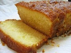 Glazed Lemon Bread recipe | BigOven