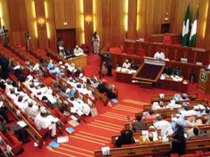 myhopeconnect - Senate Cttee On Finance Probes Missing N8tn Crude Oil Proceeds.12 12 2013