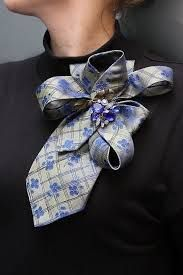 поделки из галстука에 대한 이미지 검색결과