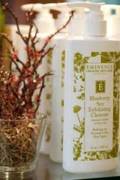 Eminence Organics - Best Skincare ever!