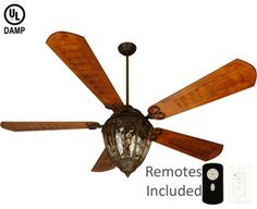 Ceiling Fan For Our Farmhouse Fixer UpperIm Not A Big