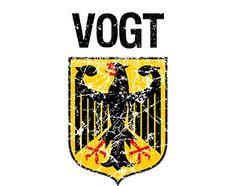Vogt Surname