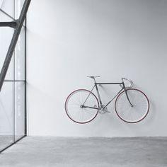 """userdeck: """" Bike hook. """""""