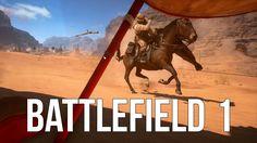 BATTLEFIELD 1 - KILLING MACHINE 04 (PC Multiplayer Gameplay) | Assault  ...