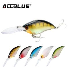 Like and Share if you want this  ALLBLUE Floating Deep Diving Crankbait Fishing Lures     Tag a friend who would love this!     FREE Shipping Worldwide     Get it here ---> https://myglobenet.com/product/allblue-floating-deep-diving-crankbait-fishing-lures/    #outdoortips #outdoorclothing #outdoortools   #camping #campingtips #campingtools   #fishing #fishingaccessories #fishingtools #fishingtips   #hikingadventures  #yogaeverydamnday #yogadaily #yogalife #yogainspiration #yogaasana…