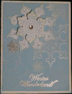 CTMH - jwilson1364 (using Art Philosophy) - maybe these will be my Christmas cards this year