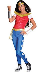 Image result for Rubies Costume Kids DC Superhero Girls Poison Ivy Costume  Woman Costumes 179e1f03a44