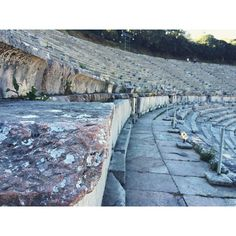 Have you book your seat for the #summer #Epidaurus #festival? Photo credits: @verybestof