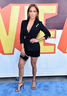 Pin for Later: Seht alle Stars bei den MTV Movie Awards Jennifer Lopez