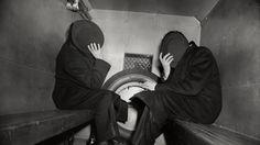 Murder, Mayhem, and Mishaps: Inside Weegee's New York (PHOTOS)