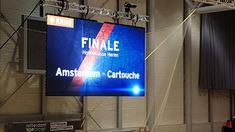 Final Indoor Hockey Dutch Hoofdklasse season 2018