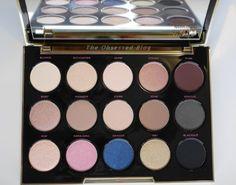 @urbandecay UD Gwen Stefani Eye Shadow palette Love Angel Music Baby - Must Have!