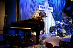 The Blue Note prides itself on being