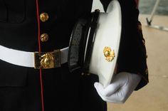 Marine Corps love!