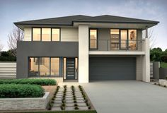 Clarendon Display Homes: Glenlea 29 Elite Facade. Visit www.localbuilders.com.au/display_homes_nsw.htm for all display homes in New South Wales