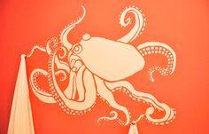 octopus stencil printable | loranadamp.