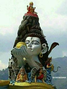 Om Namo Shivai