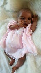 precious reborn baby doll