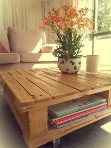 288863763570889440 homemade pallet coffee table DIY
