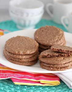 Reeses Peanut Butter Cup Cookies 1