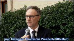 VIDEO NOVITA' TERAPIA CHERATOSI ATTINICA- PROF. GIROLOMONI, VERONA www.youtube.com/watch?v=tSbCbrkHhyY