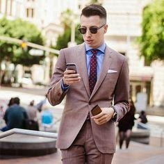 Proper Suit Care | The Compass Compass, Men's Style, Suit Jacket, Mens Fashion, Suits, Jackets, Black, Male Style, Moda Masculina