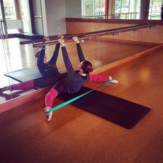 oversplits flexibility training