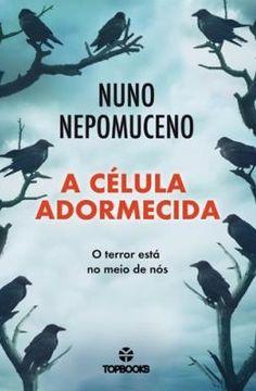 Há algumas semanas a ansiada nova obra do autor Nuno Nepomuceno viu a luz do dia! Para alívio dos seus fãs que esperavam por voltar a ler ...