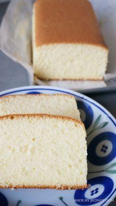 [쌀카스테라] : 네이버 블로그 Vanilla Cake, Baking, Desserts, Food, Tailgate Desserts, Deserts, Bakken, Essen, Postres