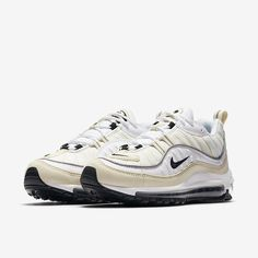 more photos 8c90e 7e2ef Nike Air Max White, Nike Shoes Outlet, Nike Free Shoes, Sneakers Nike,  Sneakers Fashion, Discount Nikes, Sneaker Boots, Nike Women, Women s Boots
