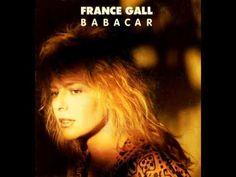 France Gall - Babacar - YouTube