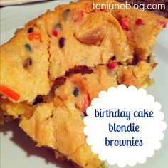 Ten June: Search results for birthday cake
