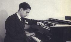 Ziua Lipatti la Radio Clasic: pe data de 19 martie 1917 se năștea la București compozitorul și pianistul român. https://www.google.ro/_/chrome/newtab?espv=2&ie=UTF-8