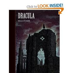 Even if you have seen every Dracula movie ever made, read this book.