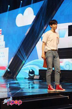 [19.08.16] Arirang Simply K-Pop episode 227 - EunWoo