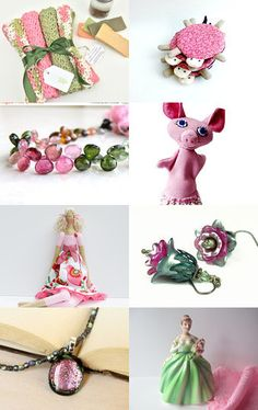 Sweet Summer by Arlene on Etsy--Pinned with TreasuryPin.com