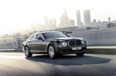 Bentley Mulsanne Speed –  Das schnellste Luxusautomobil der Welt