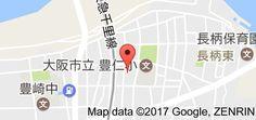 (株)佐野惣の地図