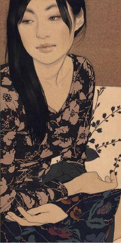 By Yasunari Ikenaga, 2012, Natsuko, Blood Mikiko. (J)